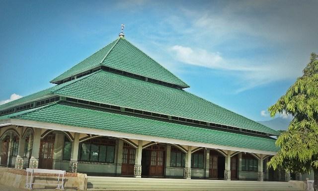 masjid jami an namirah