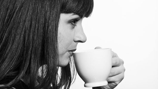 Coffee drinking could lead to a mental disorder.