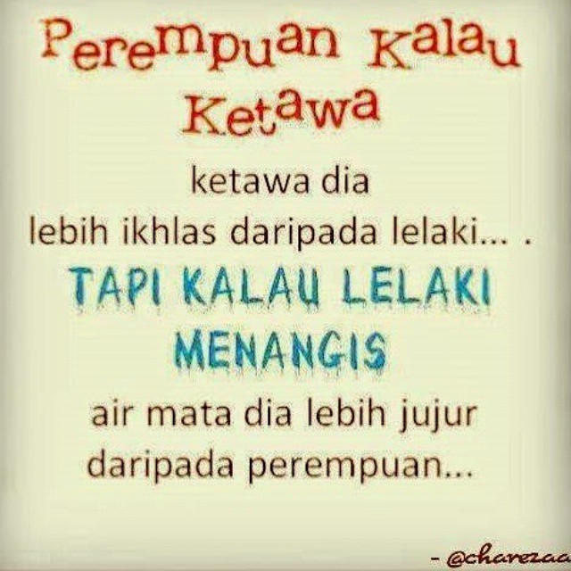 Image Gallery Kata Galau