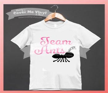 Team Ants Shirt