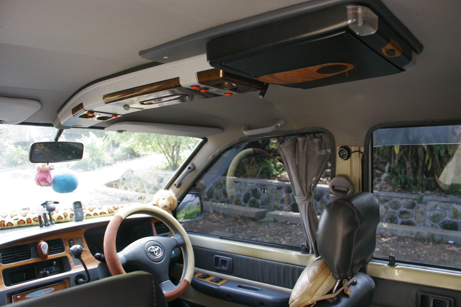 Harga Mobil Toyota Kijang Kapsul Bekas Terbaru