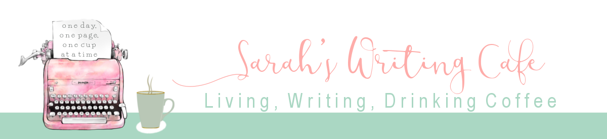 Sarah's Writing Cafe