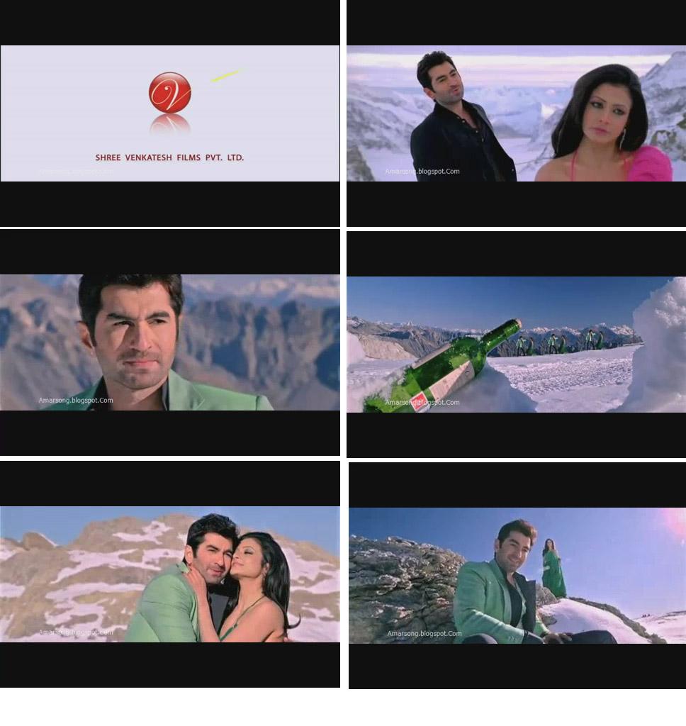 Ek Mutho Sopno Cheye -100% Love Movie Music Video Download