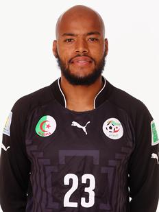 صور وأسماء لاعبي المنتخب الوطني الجزائري المشاركين في كأس العالم البرازيل 2014 10440751_64840695524