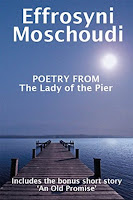 Poetry From the Lady of the Pier cover