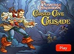 Pirates of the Caribbean - Cursed Cave Crusade
