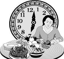 Pola Makan Mempengaruhi Kesehatan Pencernaan
