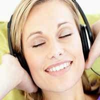 Música melhora o humor