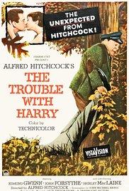 Watch The Trouble with Harry Online Free 1955 Putlocker