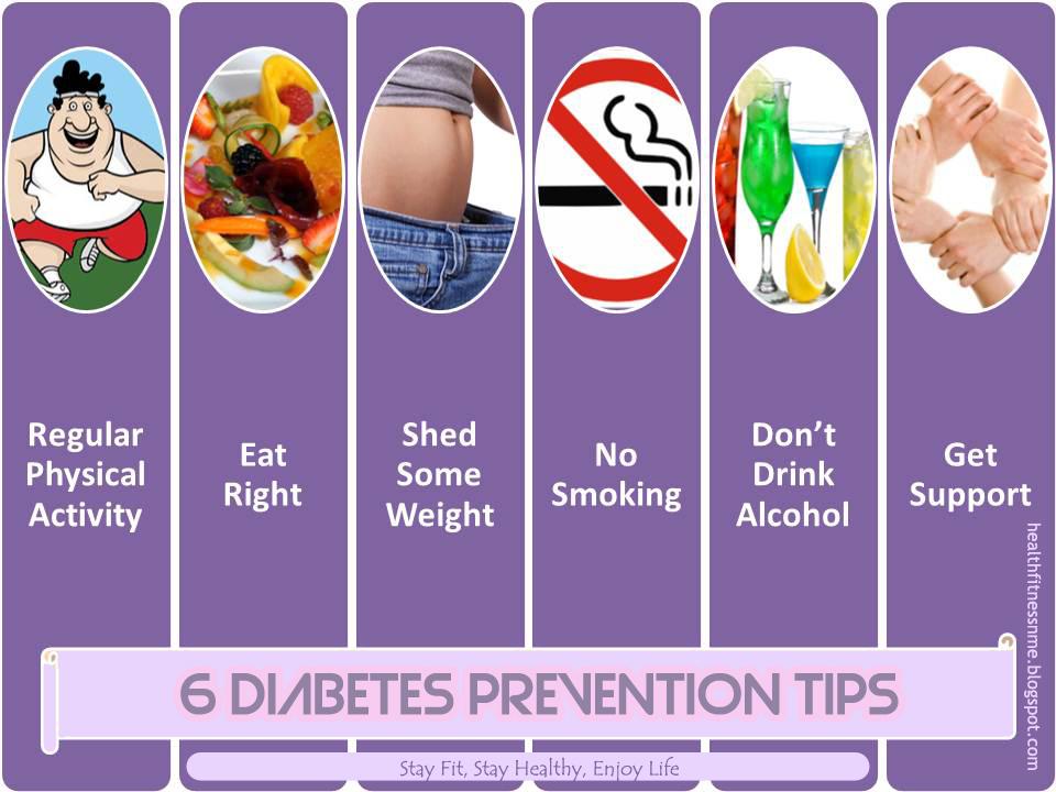 Type 2 diabetes prevention foods nederland