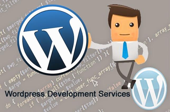 wordpress cms development, wordpress development services