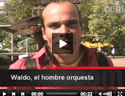 Waldo, el hombre orquesta
