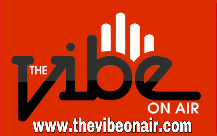 The Vibe On Air