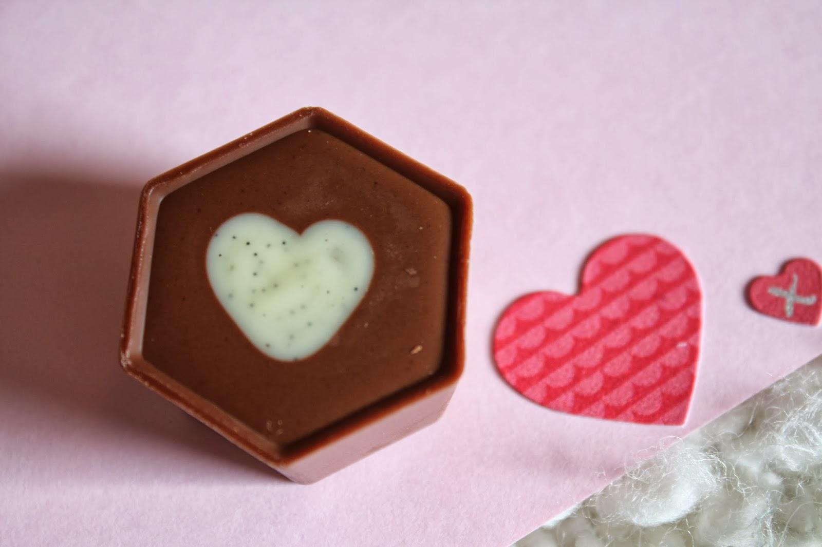 Hotel Chocolat Heart