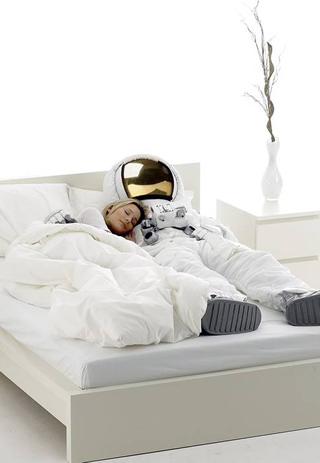 terletmeyen yatak ve yastık teknolojisi