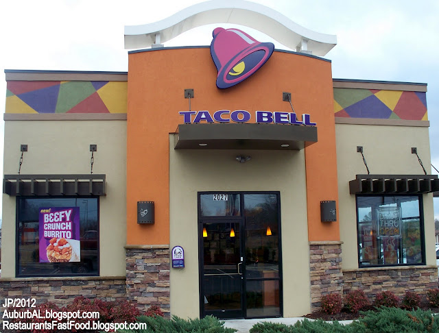 Taco Bell Dining Room Hours Page 4 Funny Images