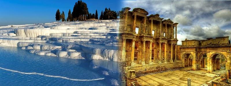 Ofertas de navidad en turquia turquia turismo for Oficina turismo turquia