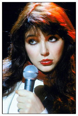 Diva Devotee Kate Bush Vocal Profile Range