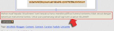 Blogger Plagiat