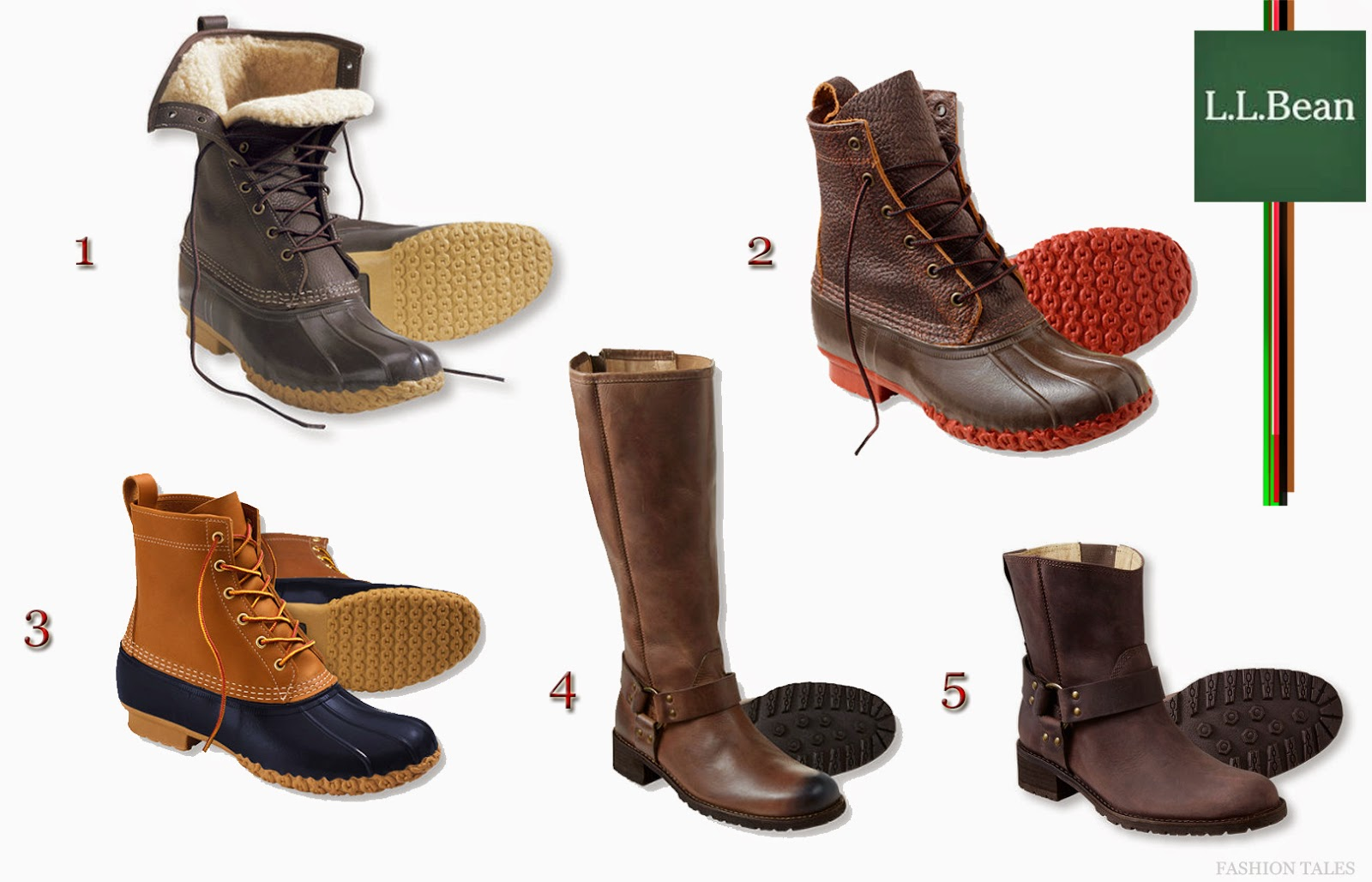 rugged styles trends outdoor fashion