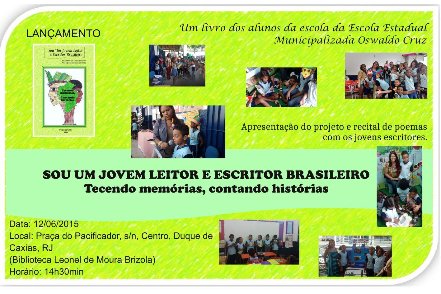 Festa Literária de Duque de Caxias