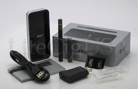 Joyetech eRoll electronic cigarette Starter Kit