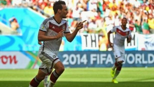 Bek Jerman Mats Hummels Akan Tampil Lawan Ghana