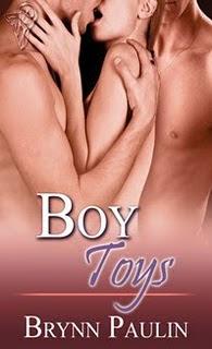 Boy toys - Brynn Paulin [DOC | Español | 0.55 MB]