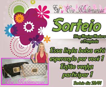 39º Sorteio - Eva Multimarcas