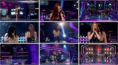 t.A.T.u. - All About Us (The Voice of Romania) - Live Performance - 2012 HD 1080p DoMusic Vido Free Download