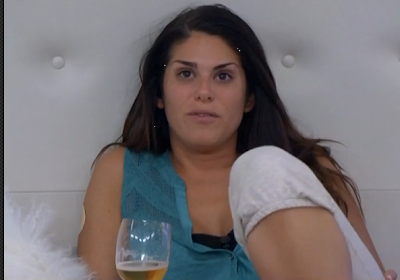 Helen: And Candice is going to be mad at me for evicting Howardand