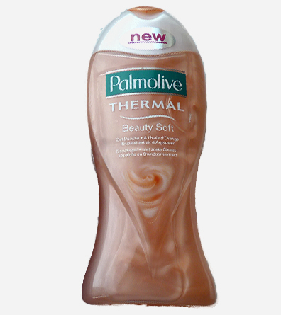 Palmolive Thermal Beauty Soft