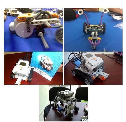 Robots para limpiar playas