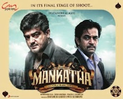 Mankatha Songs Download