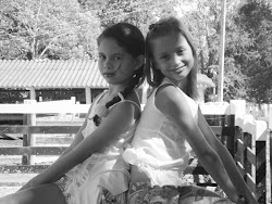 Maria Laura & Ana Beatriz