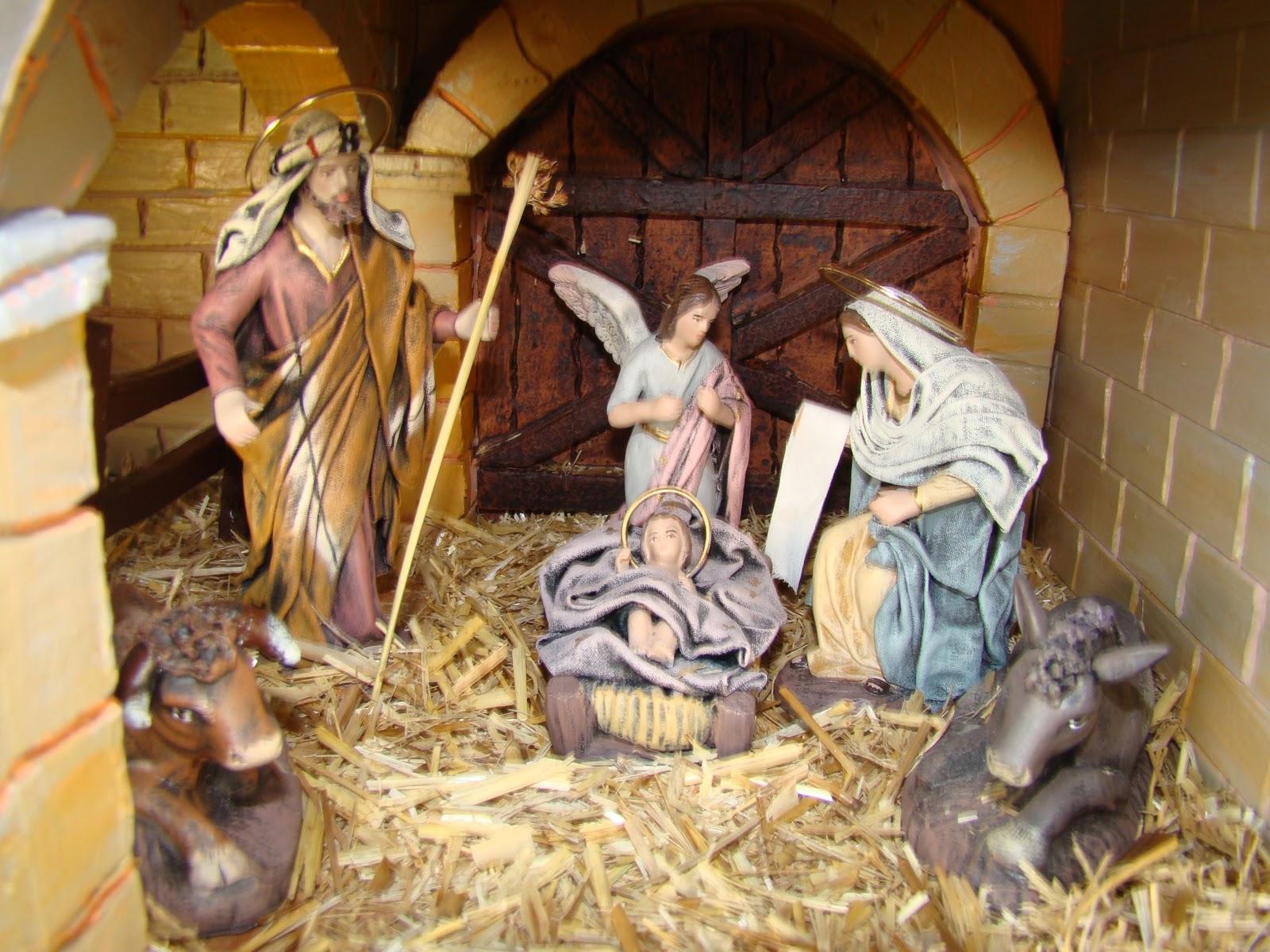 El bel n de pascual el bel n de mi casa 2010 11 for Nacimiento belen