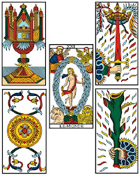 9 MAYO 2012   * Maratn ON-LINE de Tarot Evolutivo
