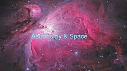 Astronomy & Space TV Channel