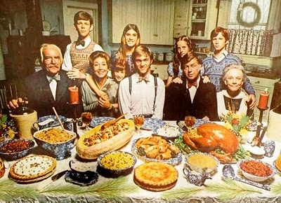 Did You Know That The Waltons Are Hip Well They