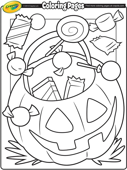 crayola have several activity and colouring pages to download and print the colouring pages would be perfect for younger children and the frames would make - Haloween Printables