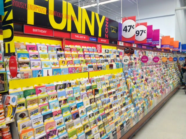 Hallmark Value Cards, #ValueCards, Hallmark, Hallmark at Walmart