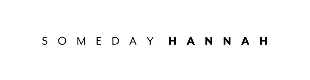 someday hannah