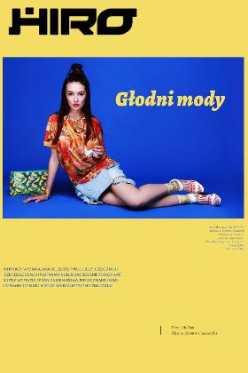 HIRO Magazine 08/2015