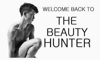 The Beauty Hunter