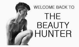 The Beauty Hunter