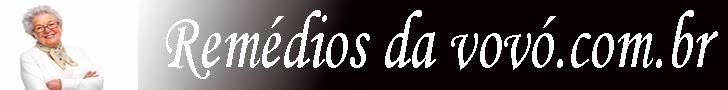 Remédios da Vovó.com.br