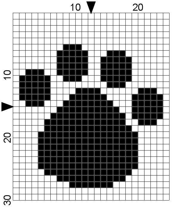 1000+ images about Graphgans on Pinterest Minion crochet ...