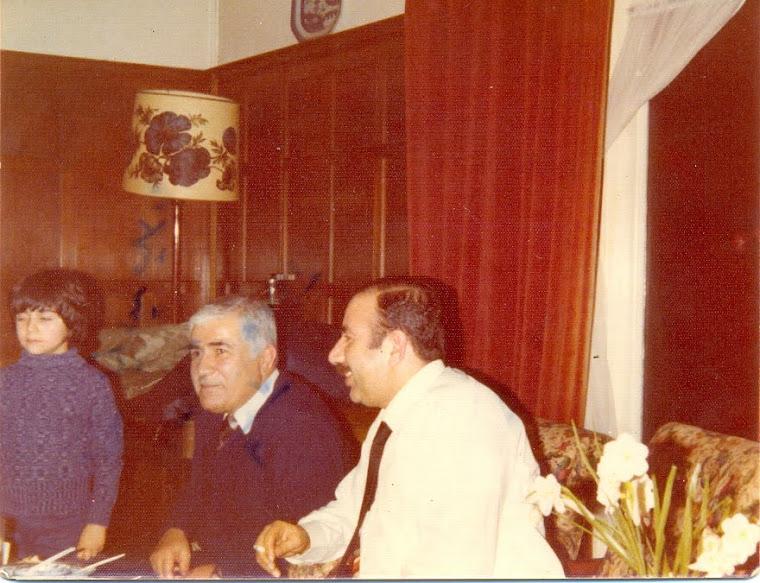 شهمسهالدین موفتی ، عومهر دهبابه