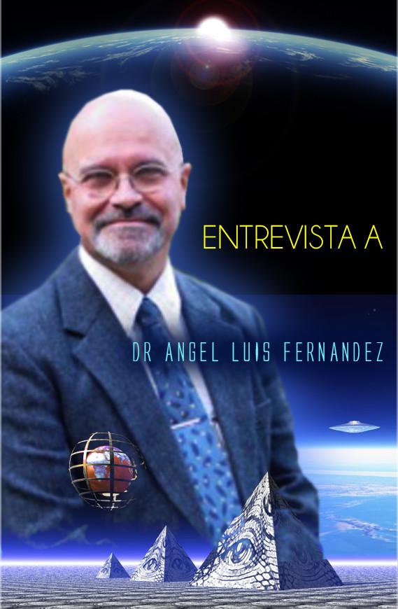 Dr. Angel Luis Fernández entrevista sobre el 2012