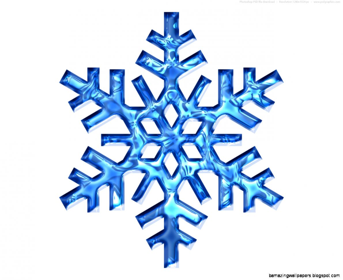 Snowflake With No Background Clipart   Clipart Kid